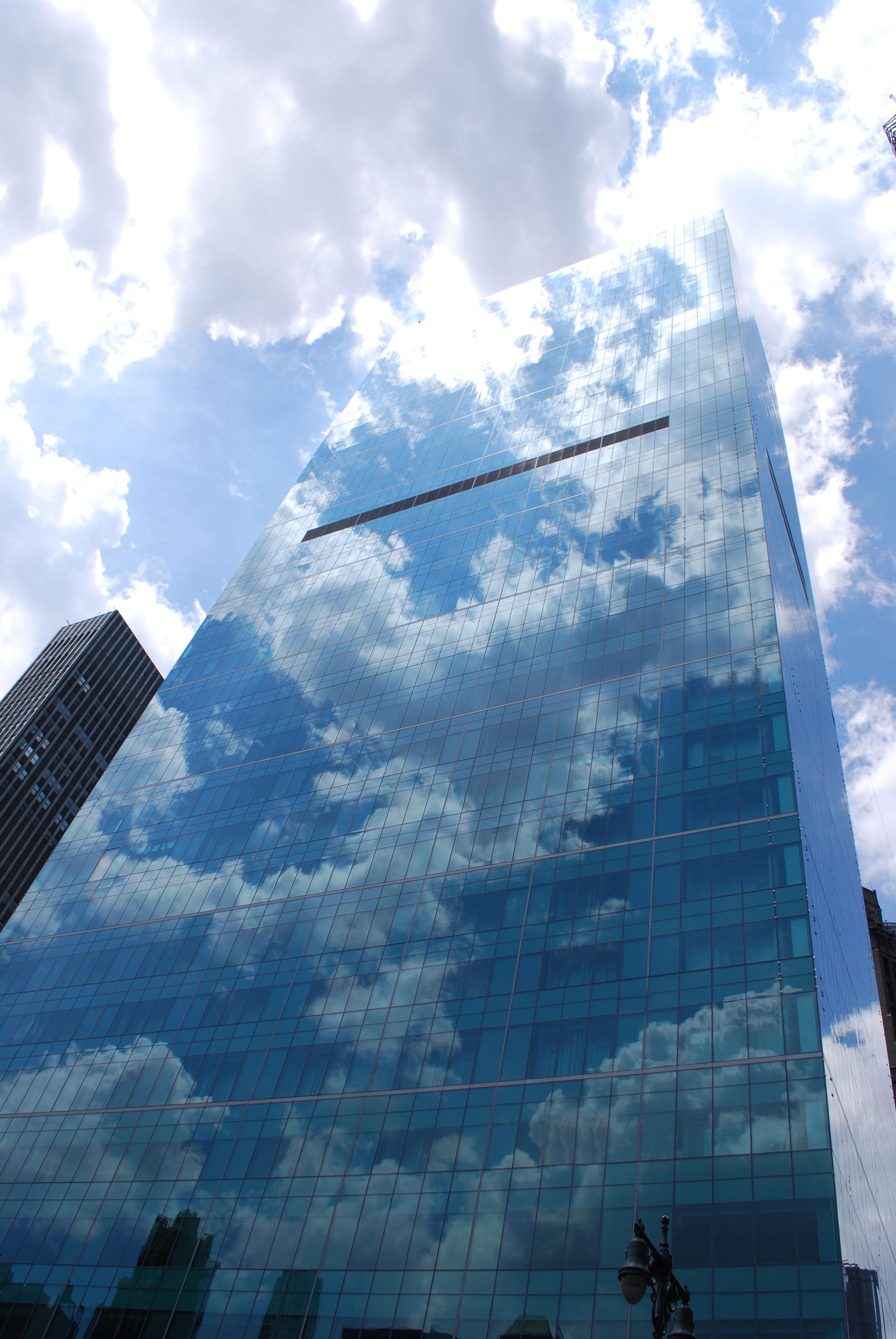 City Cloud | Van Bussel Document Services